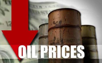 harga minyak turun karena infeksi virus meningkat
