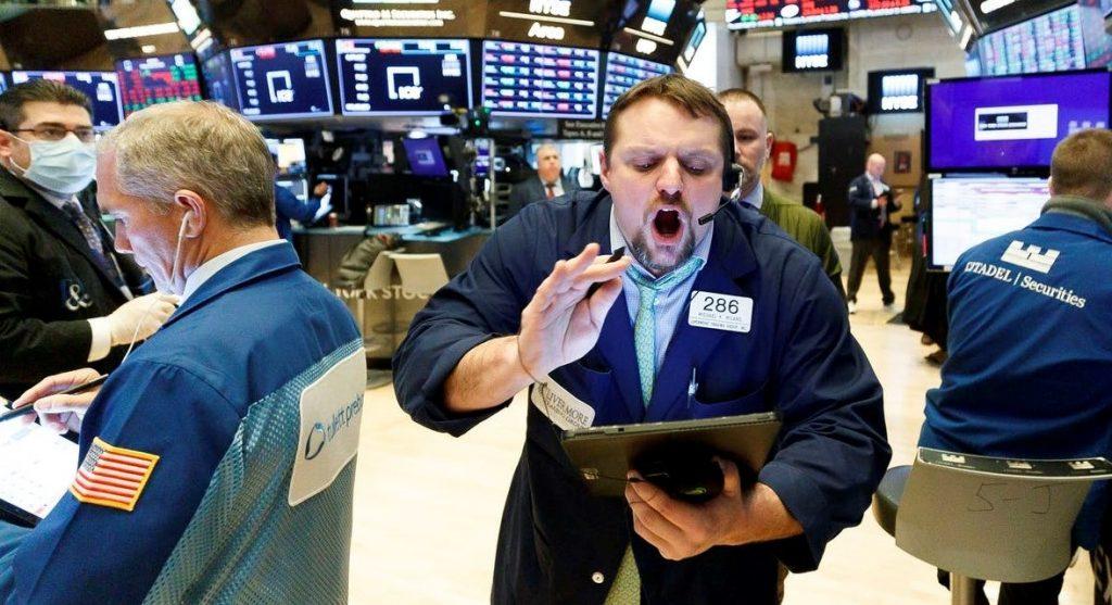 Floor-Trader Pivot