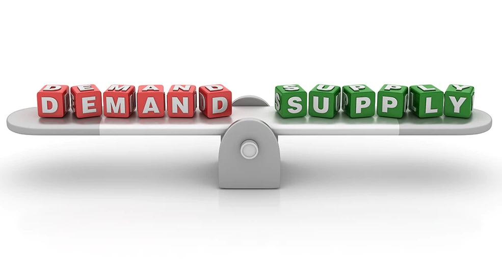 Supply dan Demand